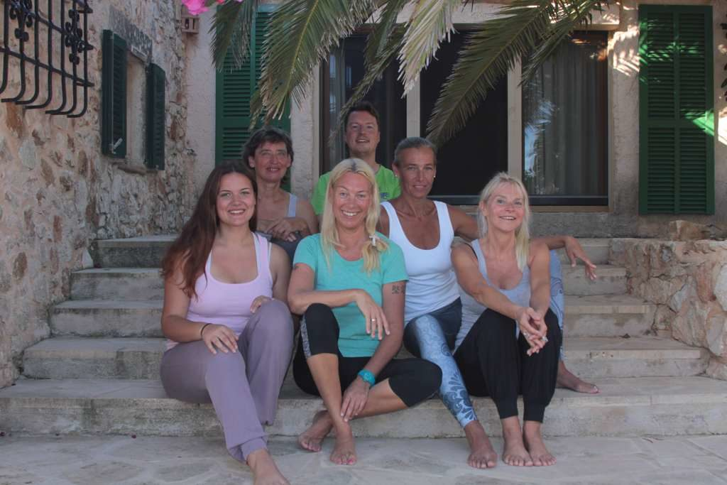 Pilatesreise_Gruppenfoto